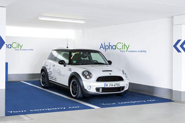 Infineon startet gemeinsam mit Alphabet sein Corporate Carsharing