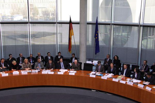 Enquete-Kommission fordert Stärkung vom Carsharing in Deutschland