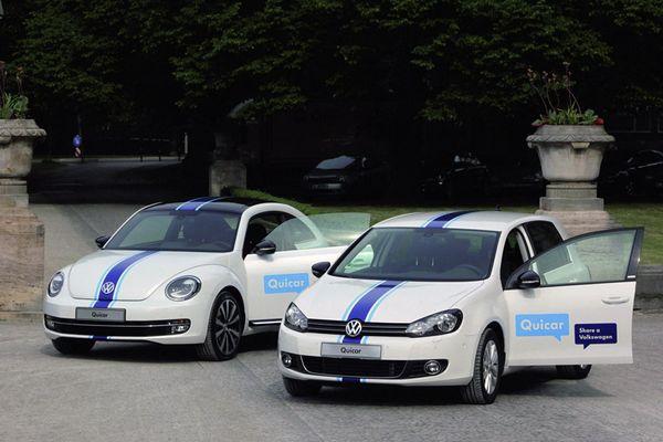 Euromobil wird neuer Partner von Quicar Carsharing
