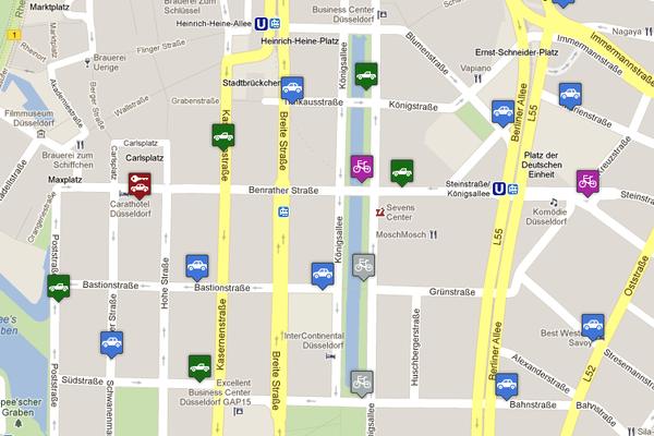 Mobility Map Gründer und Entwickler Simon Woker im Interview