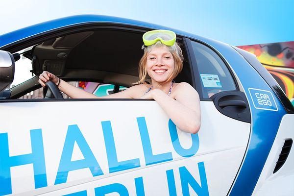 car2go erweitert sein Geschäftsgebiet in Berlin