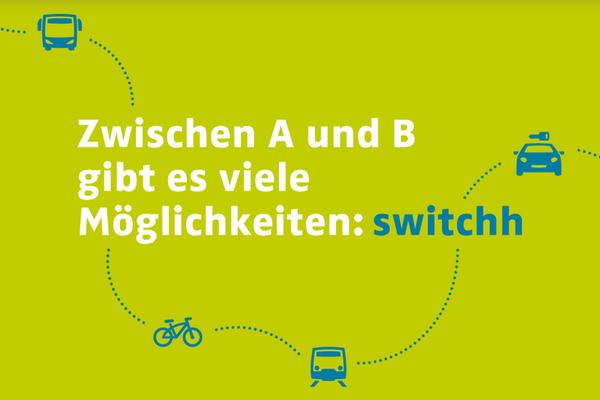 Das Mobilitätsprojekt switchh