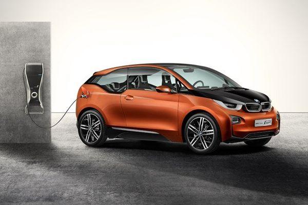 E-Carsharing: Ab 2014 kommt der BMW i3 bei DriveNow zum Einsatz