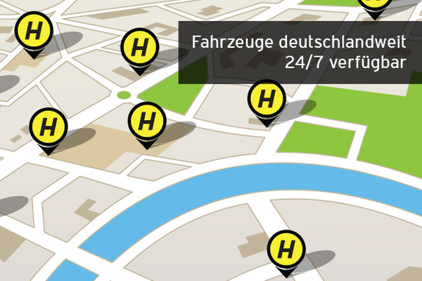 hertz 24 7 ver rgert seine kunden in berlin. Black Bedroom Furniture Sets. Home Design Ideas
