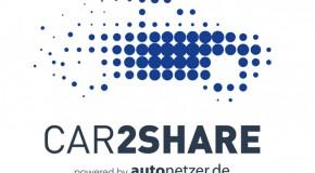 Daimler steigt ins private Carsharing ein