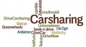 Carsharing Anbieter in Deutschland