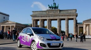 Groupon-Deal: 1 Jahr keine Grundgebühr bei CiteeCar inkl. Freikilometer und -minuten