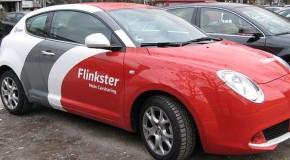 Flinkster begrüßt den 250.000 Kunden