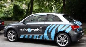 ZebraMobil stellt sein Carsharing-Angebot ein