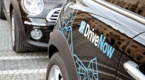 Verbindet DriveNow seine Geschäftsgebiete in Köln und Düsseldorf?