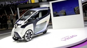 Toyota unterstützt Carsharing-Projekt in Frankreich