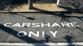 Verkehrsminister Peter Ramsauer plant Parkprivilegien für Carsharing-Fahrzeuge