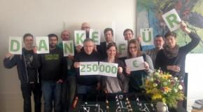 carzapp sammelt erfolgreich frisches Kapital über Seedmatch ein