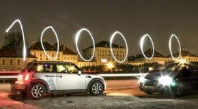 DriveNow knackt die 100.000 Mitglieder in Deutschland