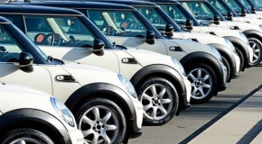 Der Wettbewerb steigt beim Carsharing in München