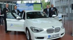 Allianz setzt auf Corporate Carsharing