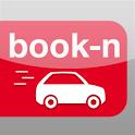 book-n-drive App