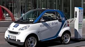 car2go geht 2014 auch in Esslingen an den Start