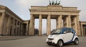 Führt Daimler seine Mobilitätsangebote zusammen?