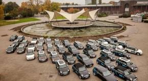 DriveNow verbindet seine Geschäftsgebiete in Köln und Düsseldorf