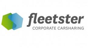 Corporate Carsharing mit fleetster