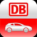 Flinkster Fahrzeuge öffnen sich per App