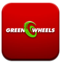 Greenwheels App
