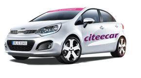 CiteeCar startet sein Carsharing-Angebot in München