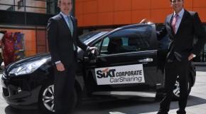 Der PSA-Konzern steigt ins Corporate Carsharing-Geschäft ein