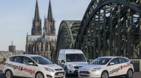 colognE-mobil startet in die zweite Phase und möchte E-Carsharing in Köln ermöglichen