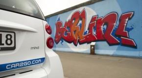 Carsharing: Berlin ist die Free Floating Hauptstadt