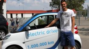 car2go präsentiert eine sehr positive Zwischenbilanz in Stuttgart