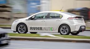 Carsharing mit E-Autos boomt im Ruhrgebiet