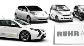 Neuer Anbieter gelistet: RUHRAUTOe