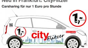 book-n-drive mit dem CityFlitzer