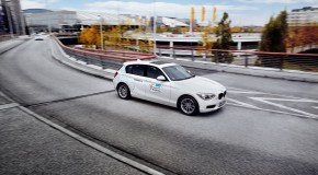 DriveNow jetzt auch am Hamburger Flughafen