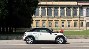 DriveNow kann in München seine Flotte ausbauen