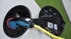 Elektromobilität und Regionalität im Carsharing ein großes Thema