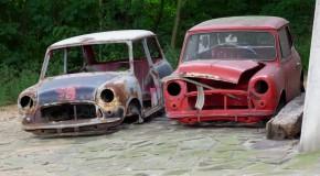 Update zum Thema Rostlauben beim privaten Carsharing