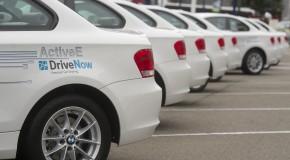 DriveNow blickt auf erfolgreiches Jahr zurück