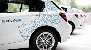 DriveNow freut sich über 250.000 Kunden
