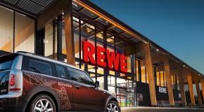 DriveNow kooperiert mit REWE