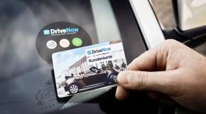 DriveNow mit 290.000 Kunden