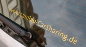Cambio bringt neues cambioJournal