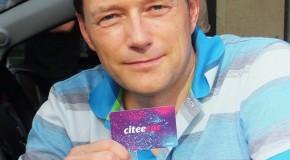 Andreas Nelskamp jetzt bei CiteeCar