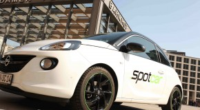 spotcar startet in Berlin – Abrechnung auf Kilometer-Basis