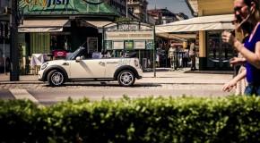 DriveNow jetzt in Wien gestartet