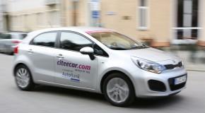 CiteeCar meldet Insolvenz an