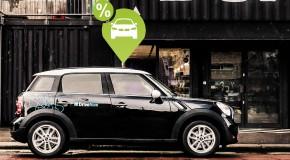 DriveNow bringt Drive´n Save