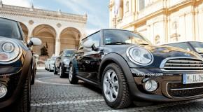 DriveNow mit 100.000 Kunden in München